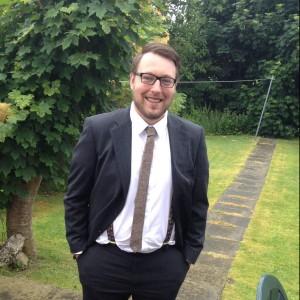 Profile picture for Will Robinson