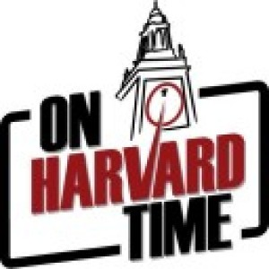 Profile picture for On Harvard Time