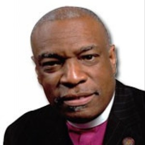 Profile picture for Bishop Andy C. Lewter