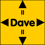Profile picture of ◄Dave►