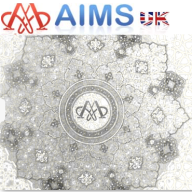 aims poster
