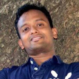 Yogesh Kashid