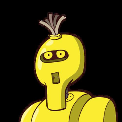 Verbaas profile picture