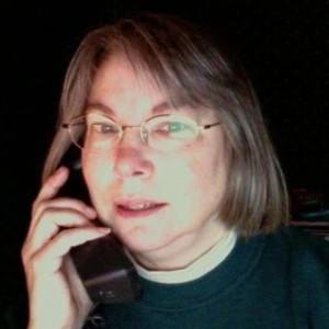 Profile picture for Anneliese Fox