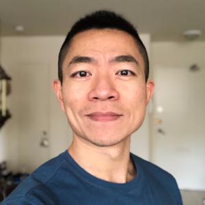 Profile picture for Li Cheng