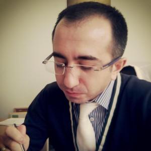 Profile picture for Cüneyt Mert