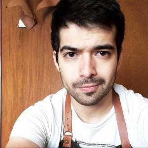 Profile picture for David Saldaña Purkiss