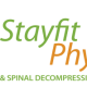 Illustration du profil de stayfitphysio