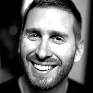 Profile picture for Adam Erickson