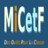 MiCetF