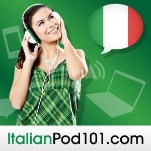 Profile picture for ItalianPod101