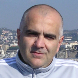Profile picture of Federico Massimo