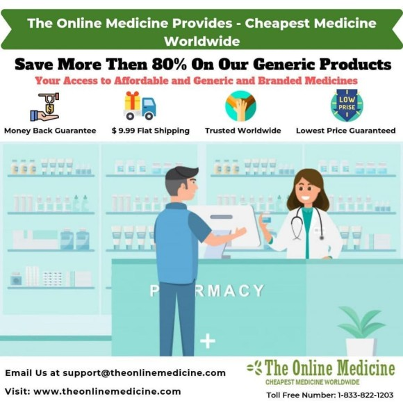 Profile picture of theonline medicine