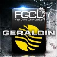Geraldin
