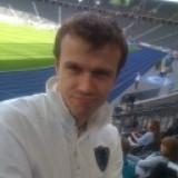 alexey klyuev
