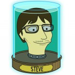 Profile picture of Steve Freegard