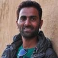 Afzal Khan's avatar