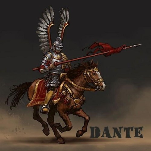 Dante profile picture