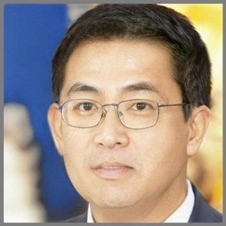 Profile picture of Eric Wu