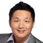 Photo of Peter Chen