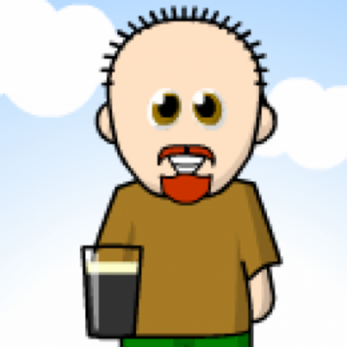 GeekyMonkey profile picture