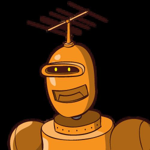 Cybert profile picture