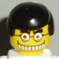 Profile photo of Dr. Legostar