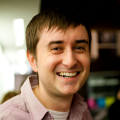 Rich Clark's avatar