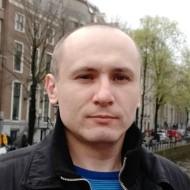 Igor Sukhinin