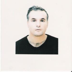 Profile picture for Gonzalo Garcia