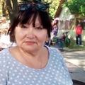 Надежда Блошенкина
