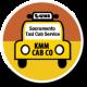 Sacramento taxi