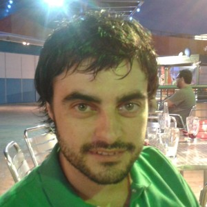Jordi Burgos's avatar