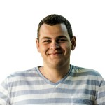 Marcin Karkocha (PyGDA organizer)