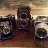Colecção de máquinas fotogr... - última mensagem por COZETO