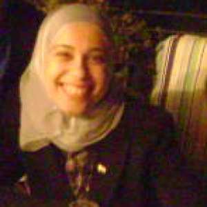 Profile picture for Noha Mahmoud