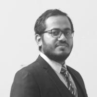 Mazhar Ahmed