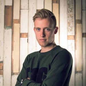 Profile picture for Martijn Schoenmaker