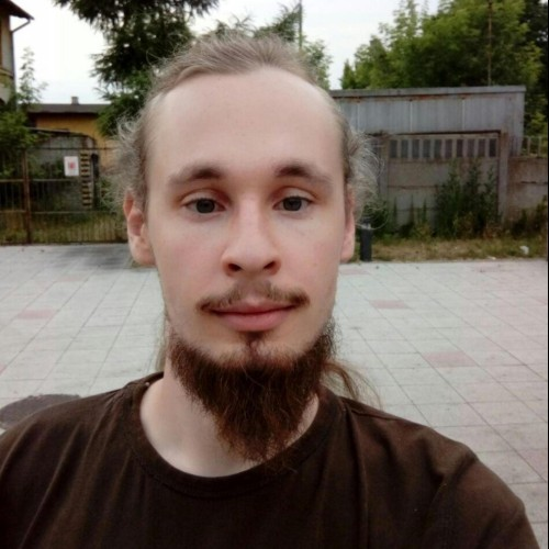 TeddyDD profile picture