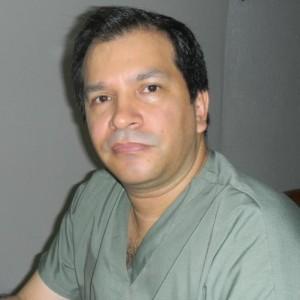 Profile picture for Norton Pérez Gutiérrez