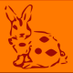 bunny8bling Identicon Icon