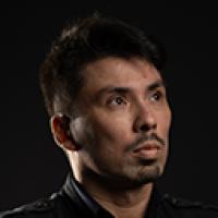 Portrait de elyxion