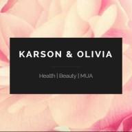 Karson & Olivia