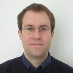 Profile picture of site author Christof Schöch