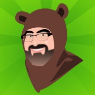 Open Source Bear