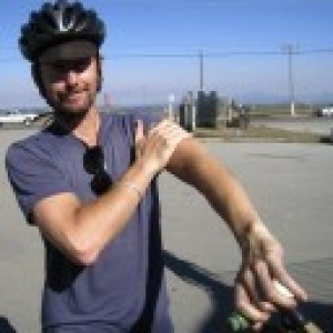 Profile picture for Steven Mattson