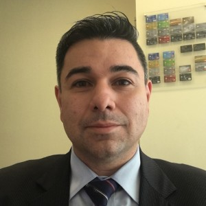 Roberto Sagastume