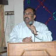 D. Ramchandram