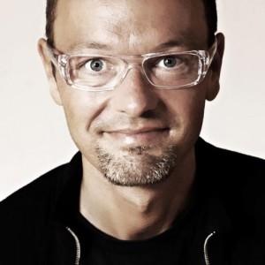 Profile picture for Christian Häcker