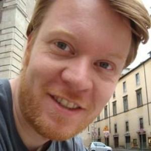 Profile picture for Sander van der Vegte